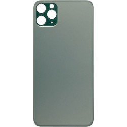 Καπάκι Μπαταρίας Midnight Green για iPhone 11 Pro - Large Hole Version