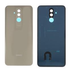 Huawei Mate 20 Lite καπάκι μπαταρίας Χρυσό