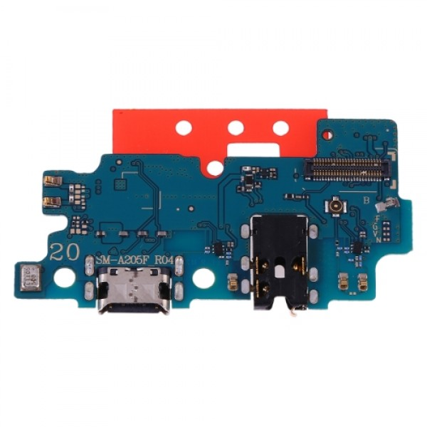 Samsung Galaxy A20 (SM-A205F) Πλακέτα φόρτισης - Charging Board