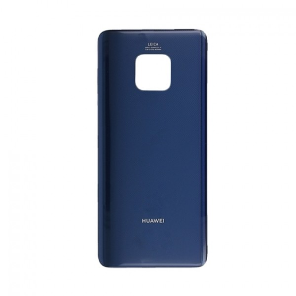 HUAWEI MATE 20 PRO BATTERY COVER (BLUE) - ΚΑΠΑΚΙ (ΜΠΛΕ)
