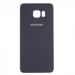 SAMSUNG GALAXY S6 EDGE PLUS G928 BLUE BATTERY COVER - ΜΠΛΕ ΚΑΠΑΚΙ ΜΠΑΤΑΡΙΑΣ