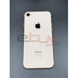 Apple iPhone 8 Battery Cover Gold - Καπάκι Μπαταρίας Χρυσό Original